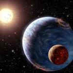 A veces creo que hay vida en otros planetas y a veces creo que no. En cualquiera de los dos casos la conclusión es asombrosa