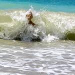 La riqueza es como el agua salada; cuanto más se bebe, más sed da