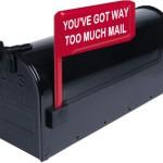 Mándame un email que te abriré mi buzón y te hago un rinconcito en el archivo de mi corazón