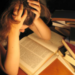 Sin estudiar enferma el alma…