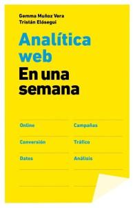 Libro: Analítica Web En Una Semana