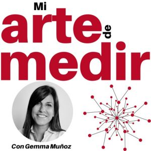Podcast Gemma Muñoz sobre Analítica Digital